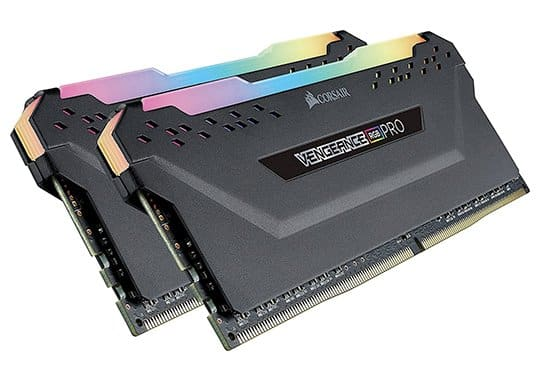 Corsair Vengeance RGB PRO DDR4