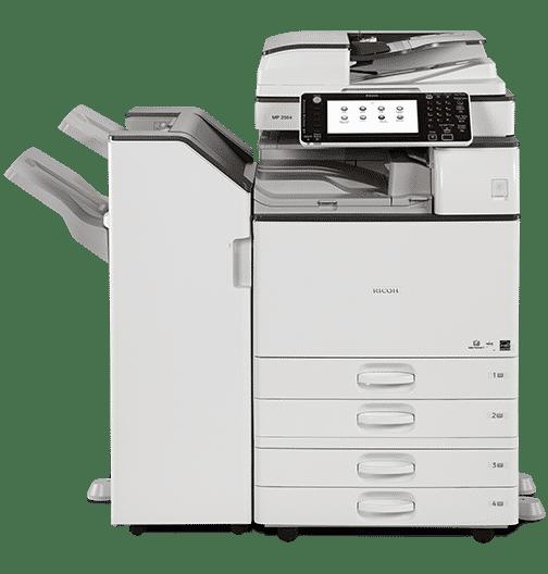 Máy photocopy Ricoh MP 3554