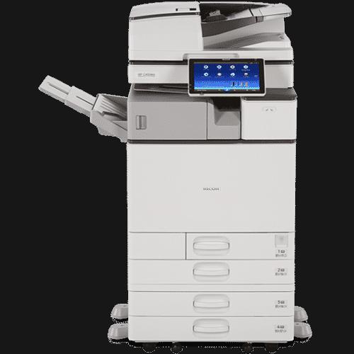 may photocopy ricoh mpc 6004 gia re