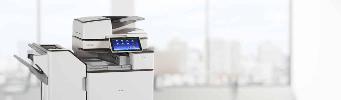 may photocopy ricoh mpc 6004