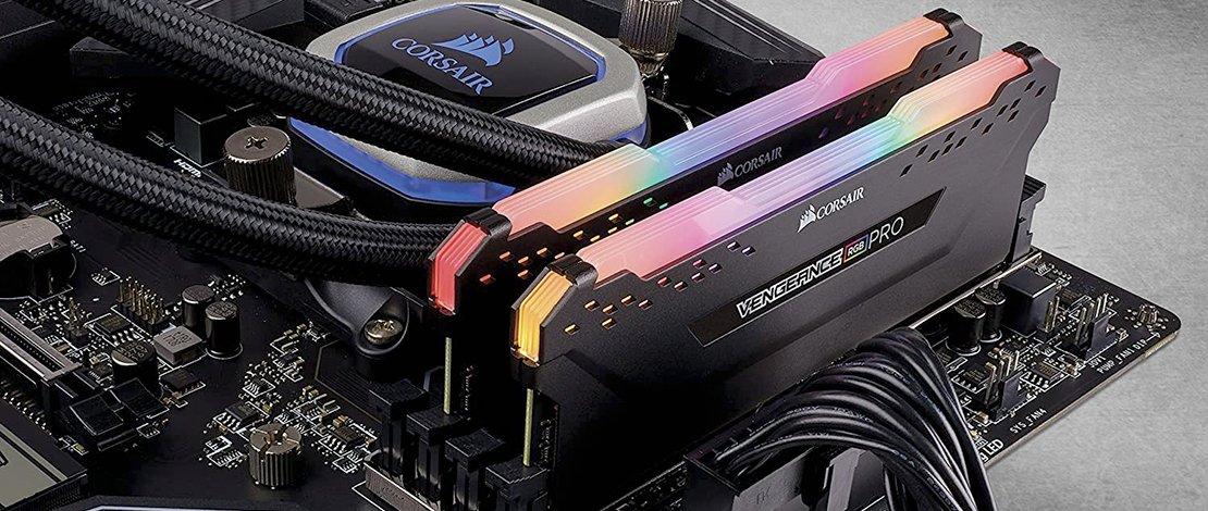 Ram tốt nhất cho máy tính chơi game