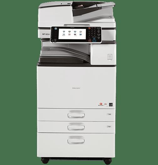 ricoh MP 5054 10