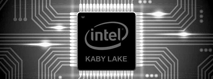 Bộ xử lý Intel thế hệ thứ 7 - Kaby Lake