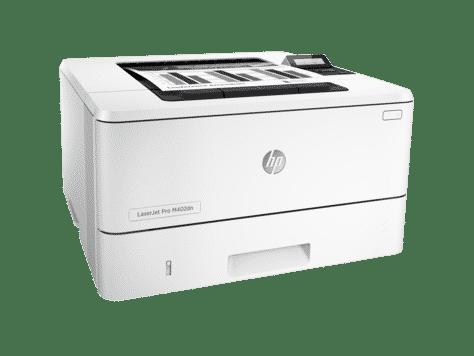 Đánh giá HP LaserJet Pro M402dn