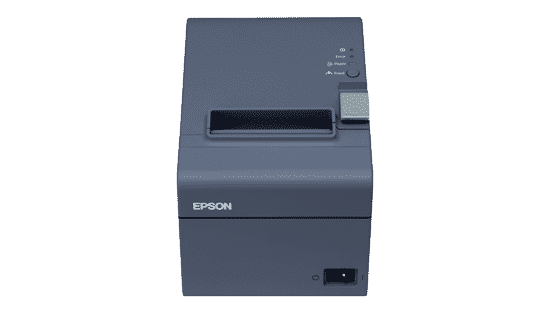 Máy in hóa đơn Epson TM-T82 II