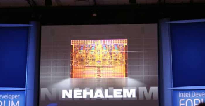 Nehalem (Thế hệ Intel thứ nhất)