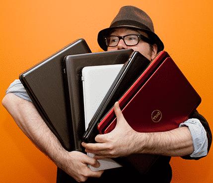 Những lưu ý khi chọn mua laptop