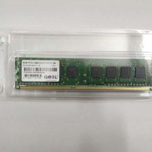 Ram PC Geil 4GB DDR3