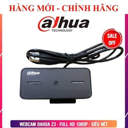 Webcam Dahua Z3 Full HD 1080P