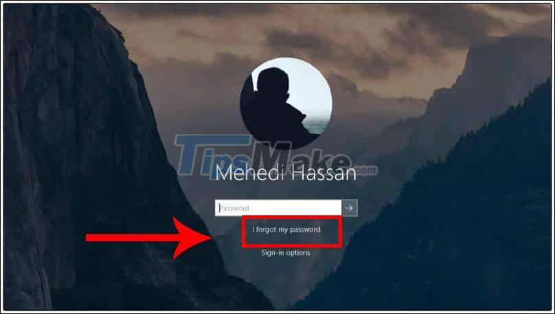 how to open a computer when forgetting password windows 10 picture 2 UFSSr5wjZ