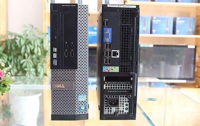 Máy tính dành cho văn phòng