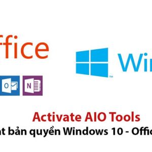 ACTIVATE AIO TOOLS VERSION 3.1.3