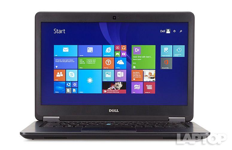 Laptop Dell Latitude E7450 1