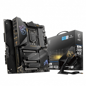 Mainboard MSI MEG Z590 ACE Gaming gia re