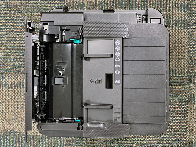 May in da nang Canon imageCLASS MF269dw