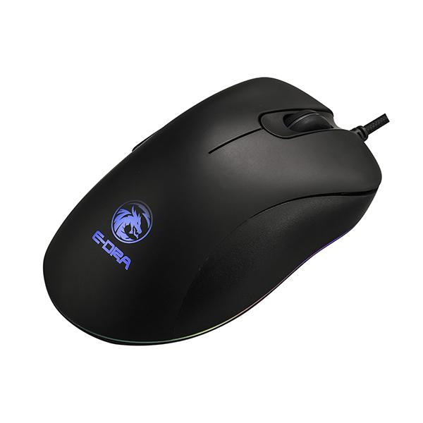 Mouse E-Dra EM660 PRO FPS - USB