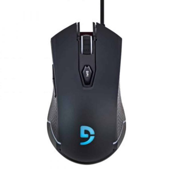 Mouse Gaming Fuhlen G3 USB