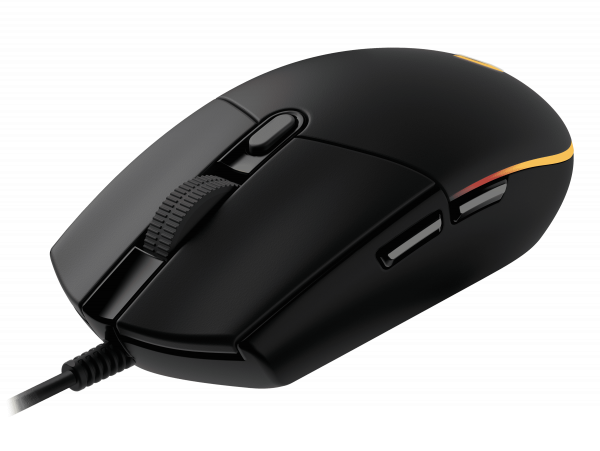 Mouse Logitech G102 LightSync Gaming 3