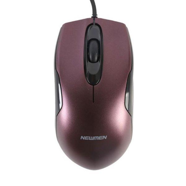 Mouse Newmen M266 USB Tim