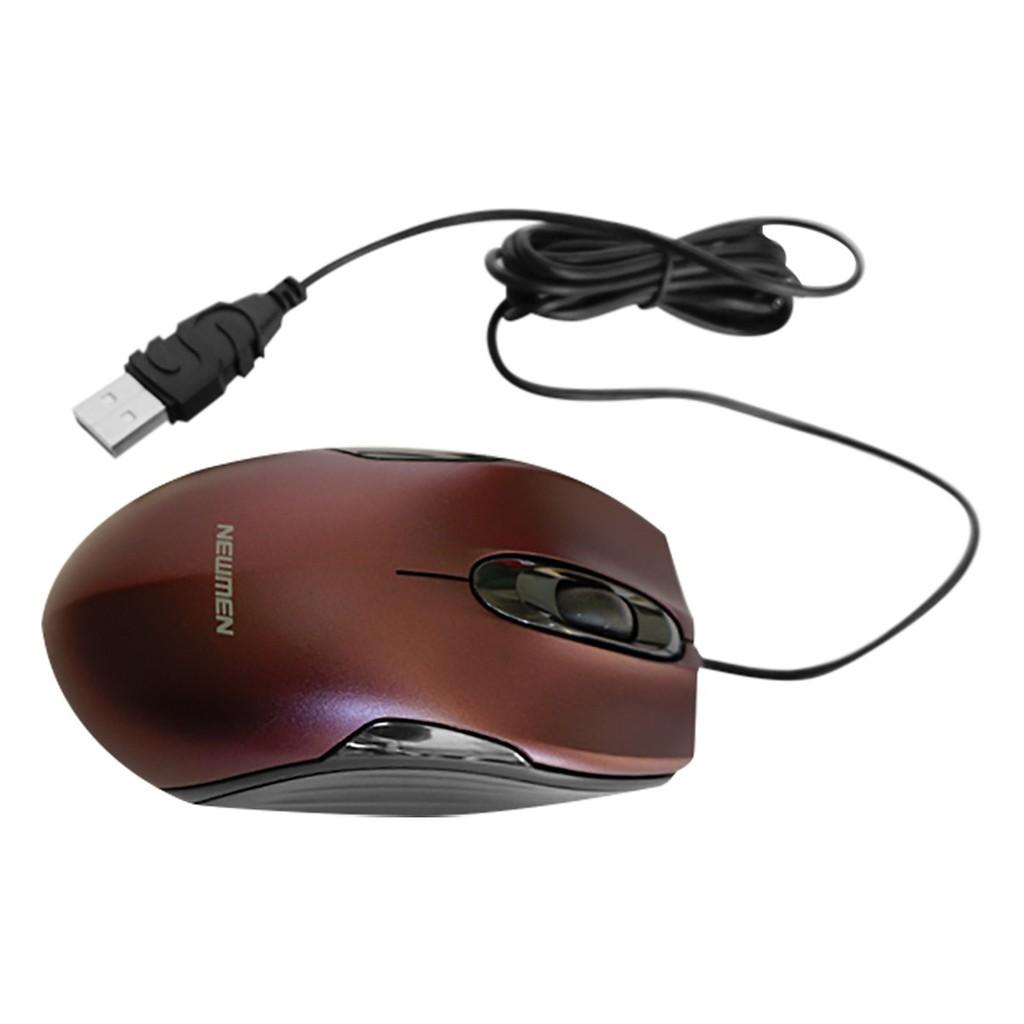 Mouse Newmen M266 USB