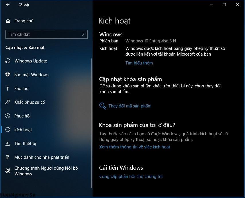 cach active windows 10 lenh script kich hoat vinh vien hinh 4
