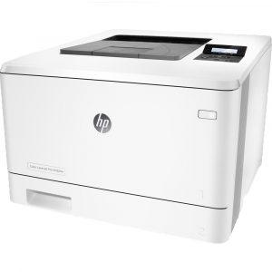 Đánh giá máy in HP m402dw