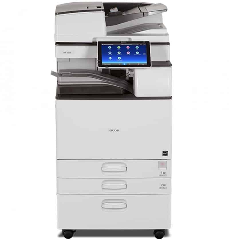 Máy photocopy Ricoh 5055SP