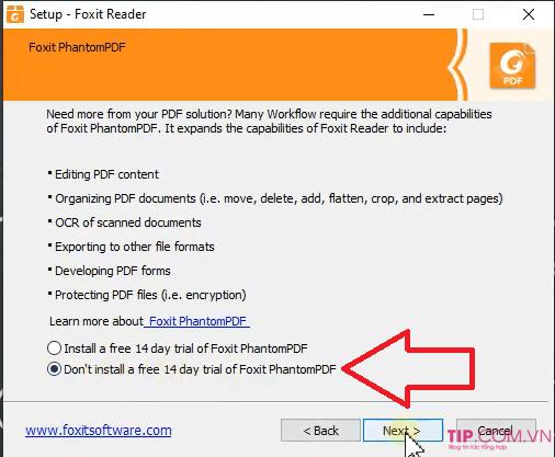Tải Foxit Reader 9.7 Full Crack mới nhất