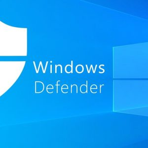 windows defender win 10 la gi 5