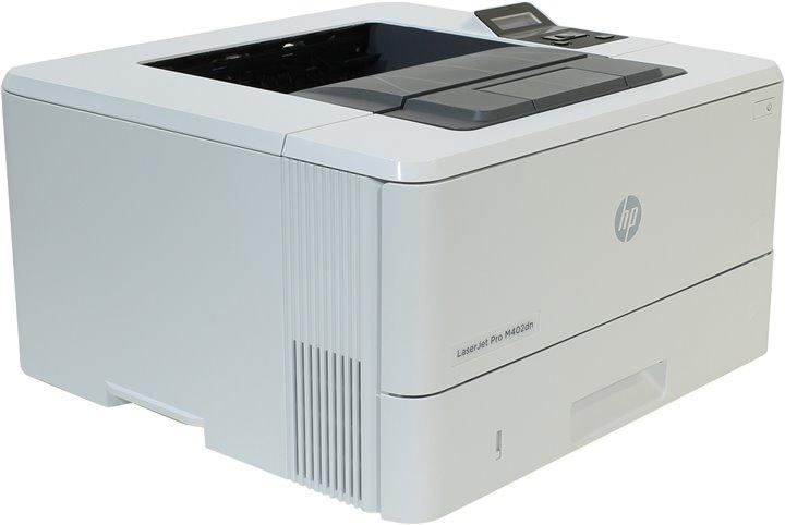Đánh giá máy in laser HP LaserJet Pro M402dn