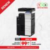 Máy Photocopy Refurbished Konica Minolta Bizhub 754E
