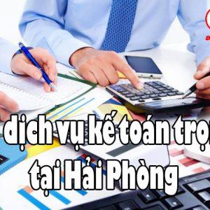 dich vu ke toan tron goi tai Hai Phong Uy tin