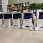 mua máy photocopy tại Hải Phòng