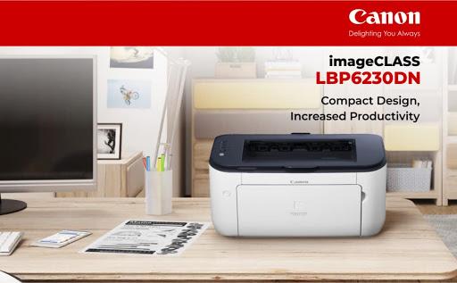 Máy in Canon imageClass LBP6230dn