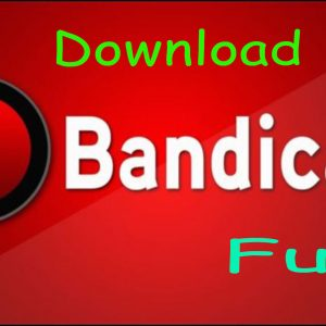 Download Bandicam Full