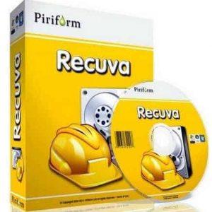Recuva Portable