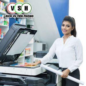 Thuê máy photocopy 2021