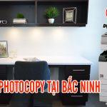 Bán máy photocopy tại Bắc Ninh