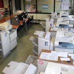 Cửa hàng photocopy tại hải Phòng