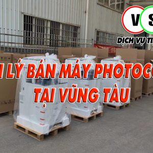 Đại lý bán máy photocopy tại Vũng Tàu