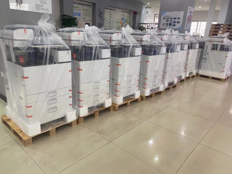 địa chỉ bán máy photocopy Lớn nhất Hải Phòng