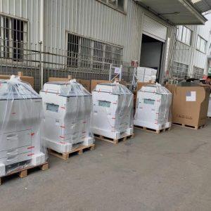 Máy photocopy nhập khẩu
