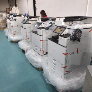 Bán máy photocopy tại Hải Dương