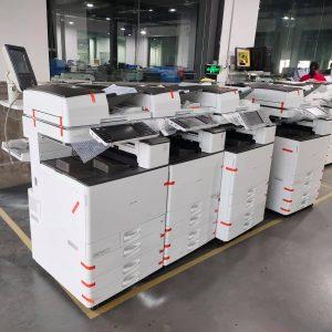 Cho thuê máy photocopy tại KCN Thăng Long Hà Nội