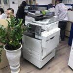 Cho thuê máy photocopy Hà Nội
