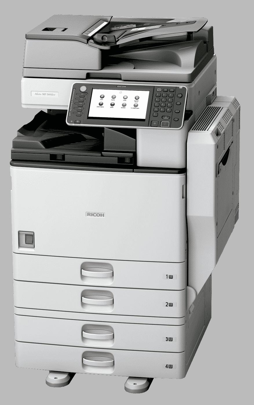 Cho thuê máy photocopy tại cầu Giấy
